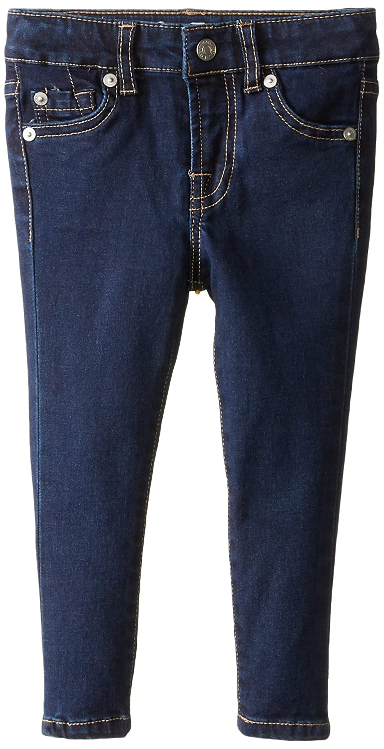 7 For All Mankind Girls' The Skinny Jean G657