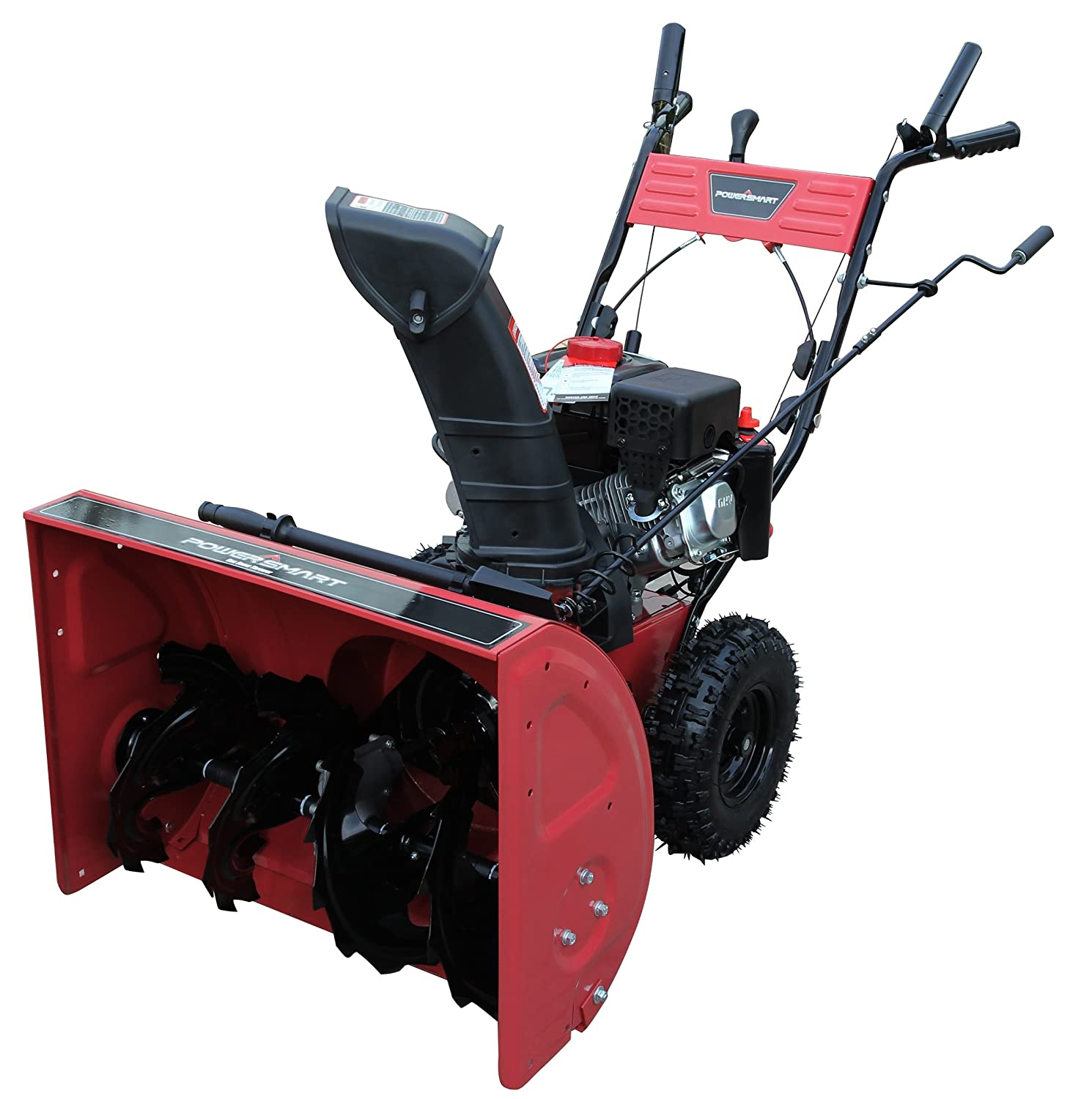 Top 10 Best Gas Snow Blower (2020 Reviews & Buying Guide) 1