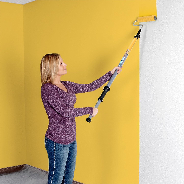 HomeRight PaintStick EZ-Twist C800952.M Paint Roller Applicator ...