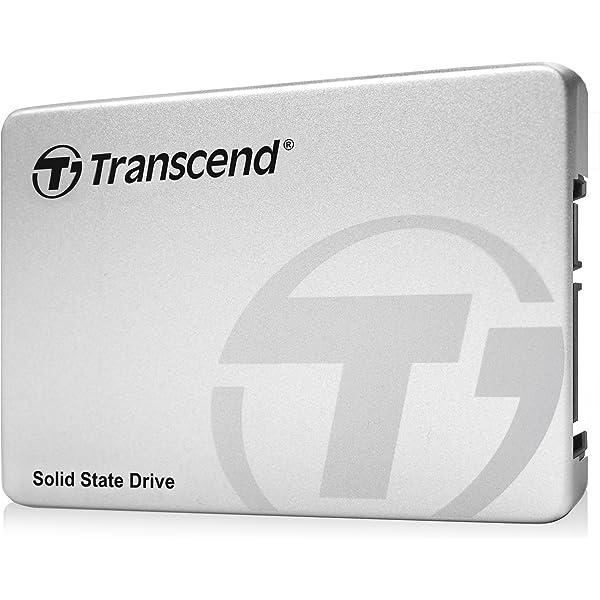Transcend トランセンド SSD 240GB 2.5インチ SATA3 6Gb/s 3D TLC NAND採用 3年保証 TS240GSSD220S