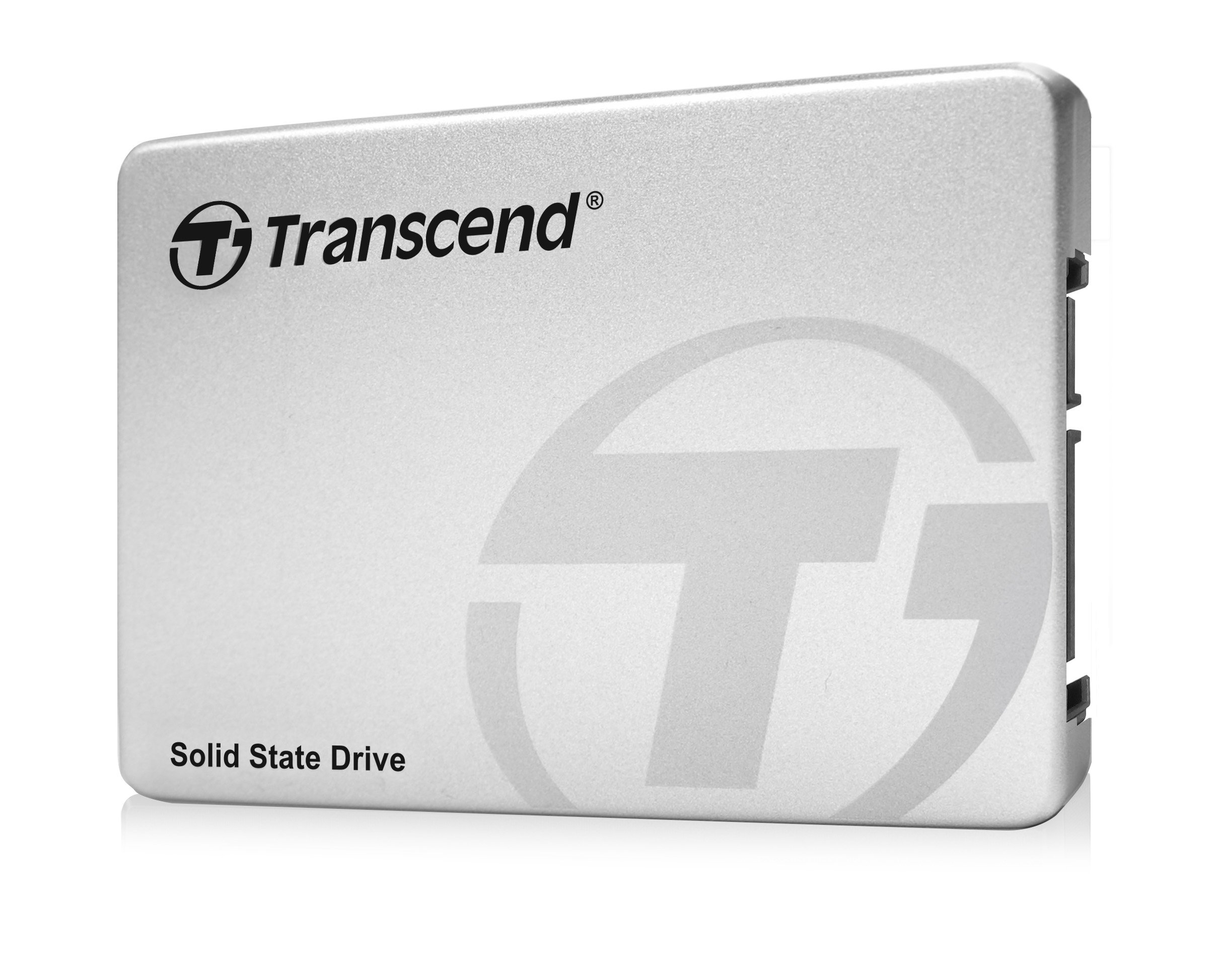 Transcend 480 GB TLC SATA III 6Gb/s 2.5'' Solid State Drive (TS480GSSD220S) by Transcend (Image #1)