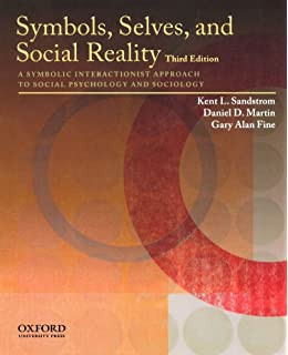Image result for symbols selves and social reality