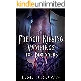 French Kissing Vampires for Beginners