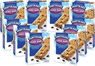 product image for Tastykake Oatmeal Raisin Cookie Bars, 10 Boxes