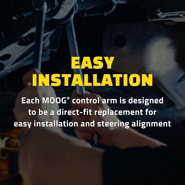 MOOG RK643460 Control Arm