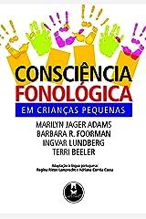 Consciência Fonológica em Crianças Pequenas eBook Kindle