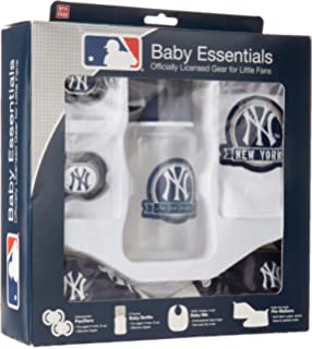 Amazon.com: MLB New York Yankees Gift Set (Discontinued by ...