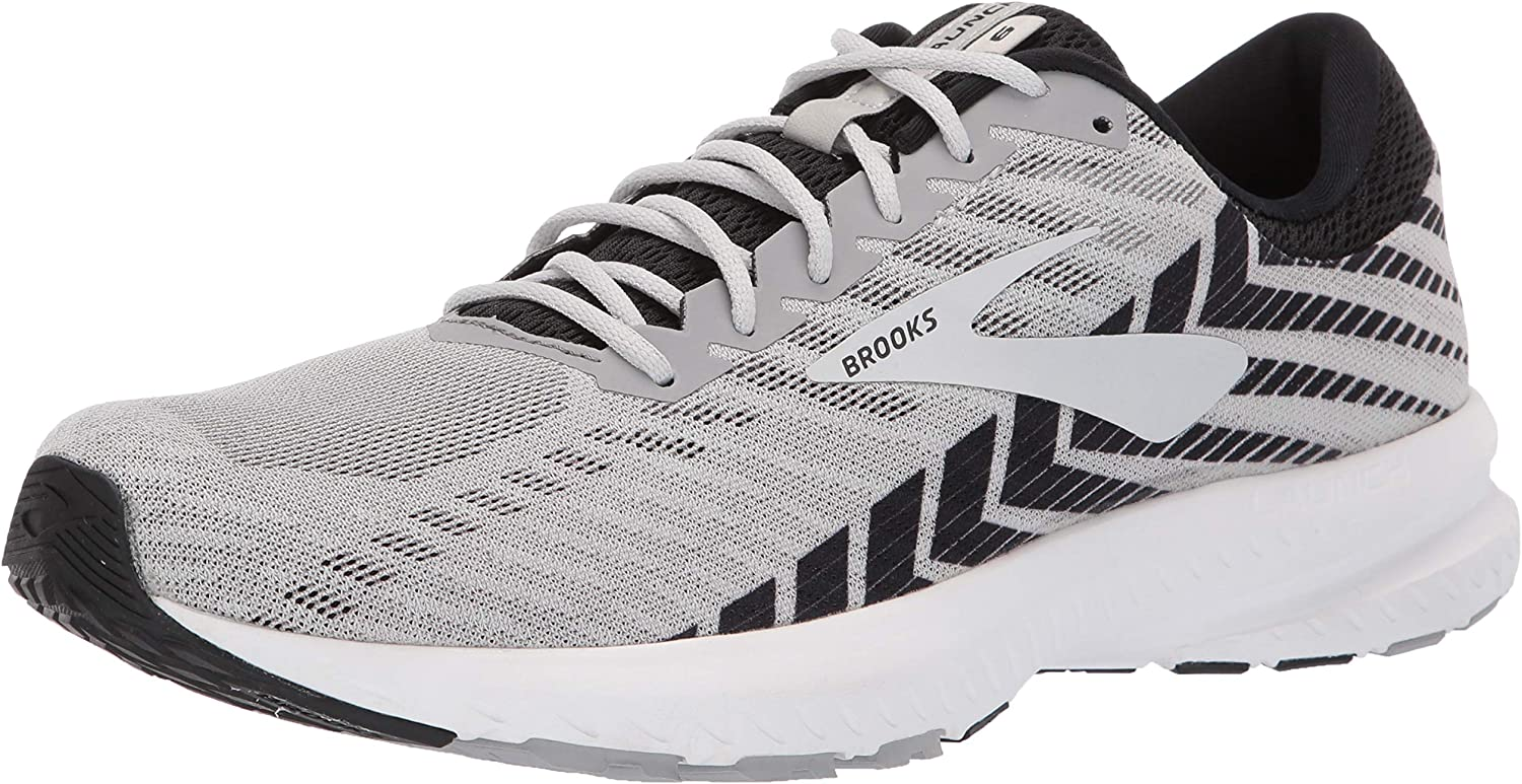 Brooks Mens Launch 6 Running Shoe