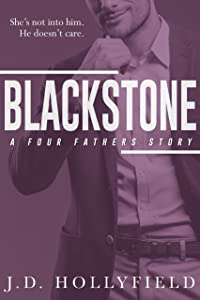 Blackstone (Four Fathers Book 1)