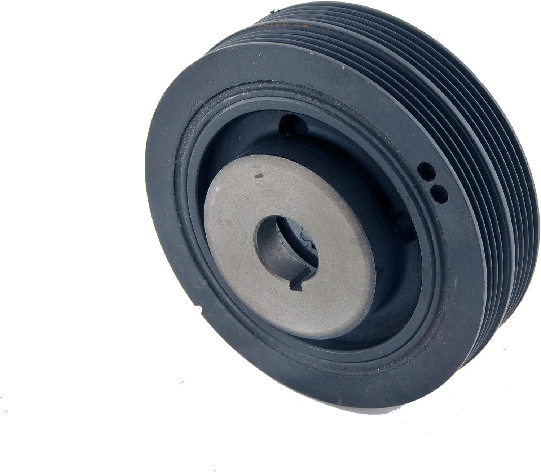 MTC Crank Pulley Harmonic Balancer 9215