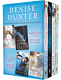 The Chapel Springs Romance Collection: Barefoot Summer, Dancing with Fireflies, The Wishing Season, Married 'til Monday (A Chapel Springs Romance)
