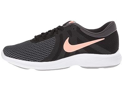 d61ad84d2d94d Nike WMNS Revolution 4 Wide Womens Ah8799-001
