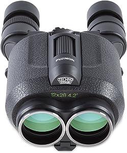 fujinon techno stabi ts12x28 image stabilization binocular