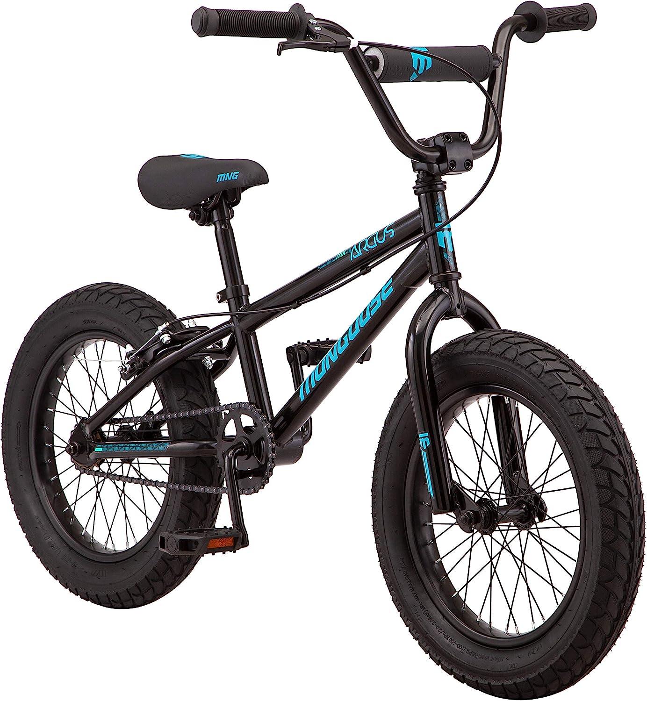 猫鼬Argus幼童/儿童肥胖轮胎山地自行车