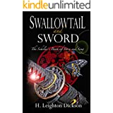 Swallowtail & Sword: The Scholar's Book of Story & Song (The Rise of the Upper Kingdom)