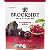 Brookside Dark Chocolate Candy, Pomegranate Flavor, 7 Ounce