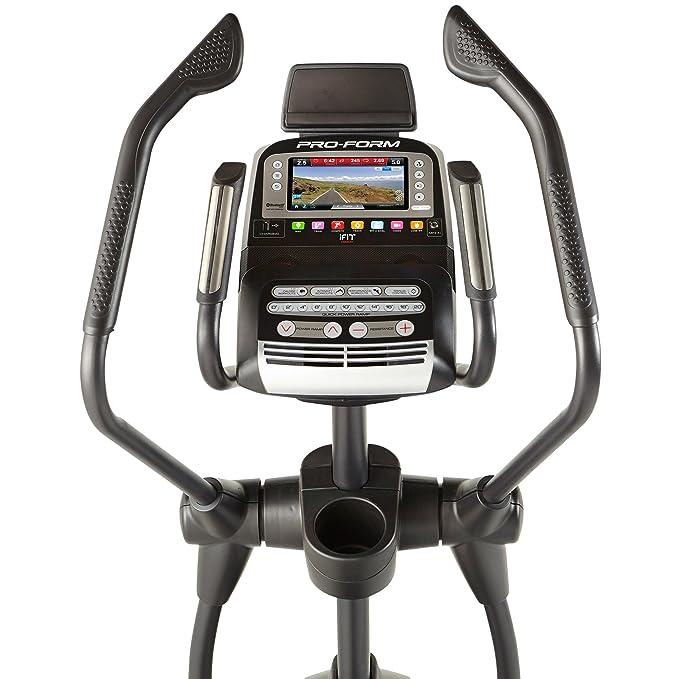 ProForm - Bicicleta elíptica Endurance 920 e: Amazon.es: Deportes y aire libre