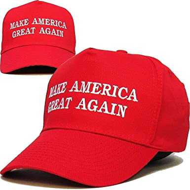 amazon fashion 2016 make america great again donald trump hat