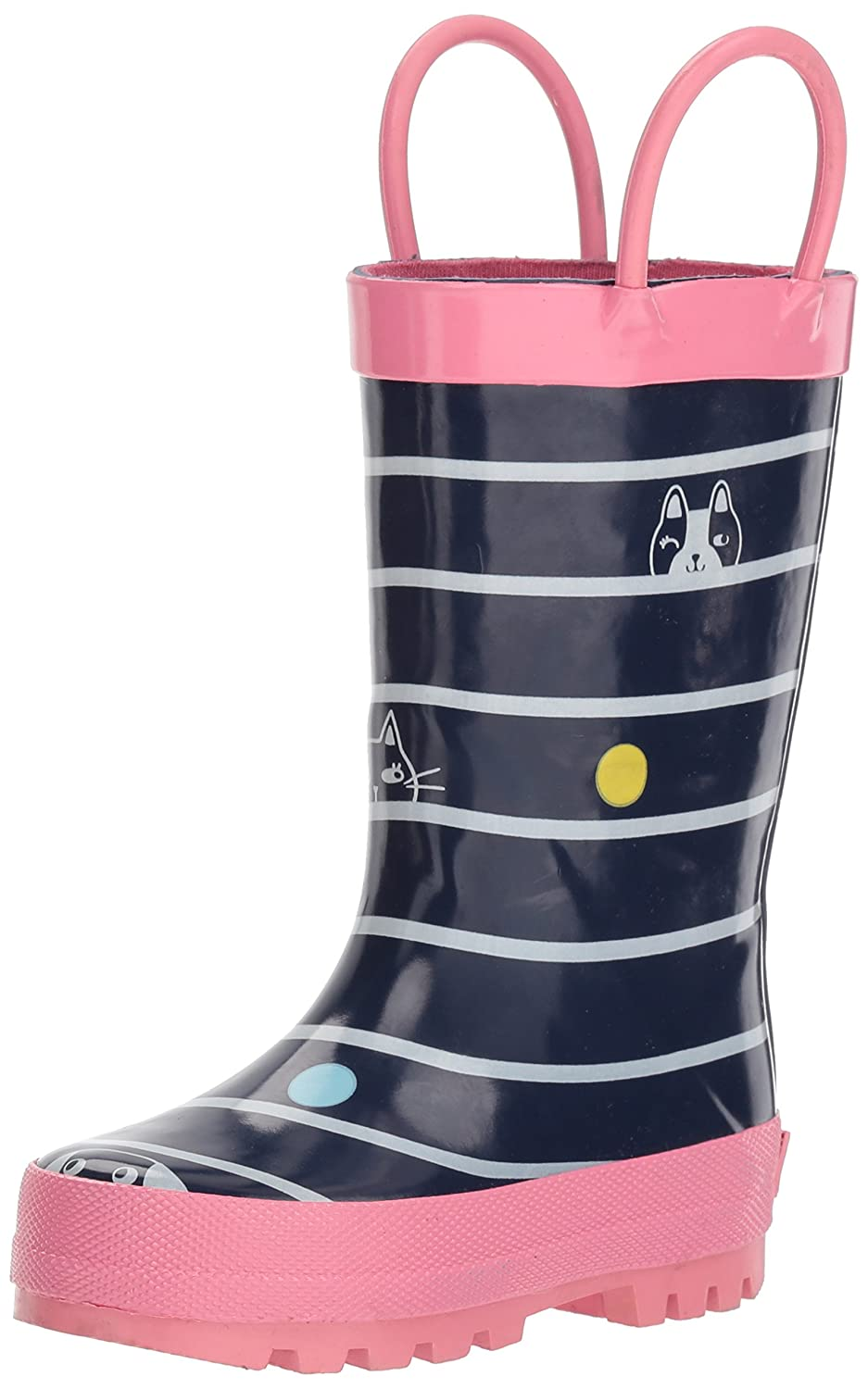Carter's Kids Rainboot Rain Boot Carter's CF180071