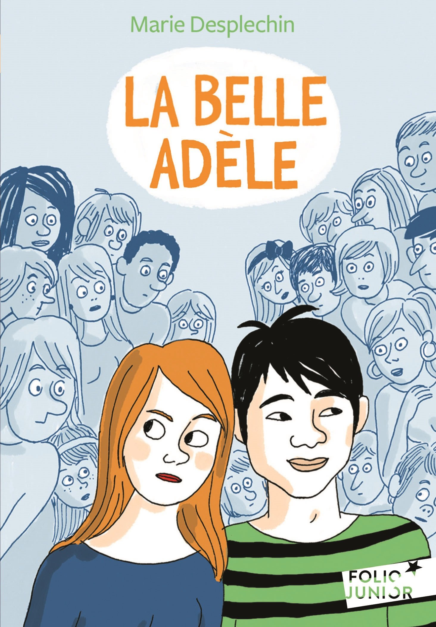 Download La belle Adele pdf epub