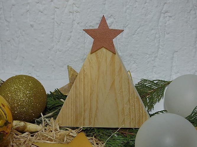 Weihnachtsdeko Gold Braun.Weihnachtsbaum Tannenbaum Altholz Weihnachtsdeko Christbaum Natur