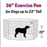 MidWest Foldable Metal Exercise Pen / Pet