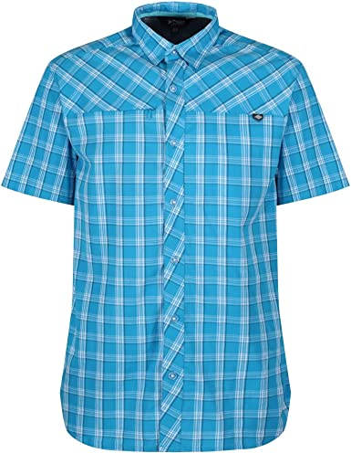 Regatta Honshu III Camiseta, Hombre