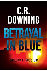 Betrayal in Blue: Mamba Mysteries Kindle Edition