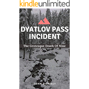 Dyatlov Pass Incident: The Grotesque Death Of Nine