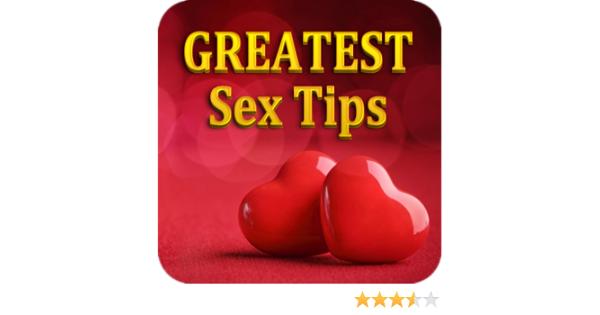 Blogg Sextips