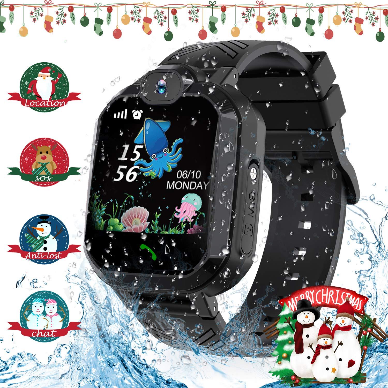 Jaybest Smartwatch Niños - Reloj Inteligente para Niños con ...