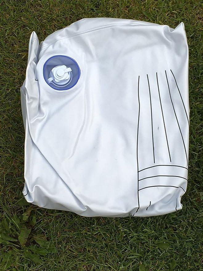 Fútbol Dummy 205 cm para entrenamiento de fútbol y de ...
