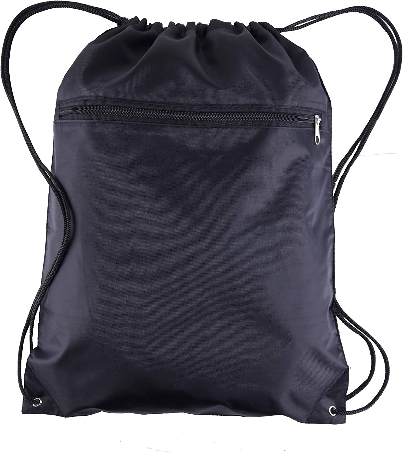 """Polyester 13.5/"""" x 15/"""" Details about  /3D Animal Draw String Cinch Backpack Bag Tote Sportpack"""