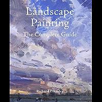 Landscape Painting (English Edition)