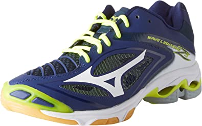 mizuno womens volleyball shoes size 8 x 3 foot uk