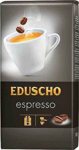 Tchibo Eduscho Café expreso en grano 1 kg