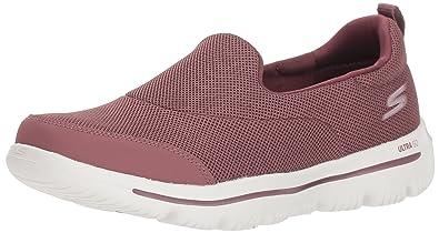 019bf90279b08 Skechers Women's Go Walk Evolution Ultra Rapids Sneaker