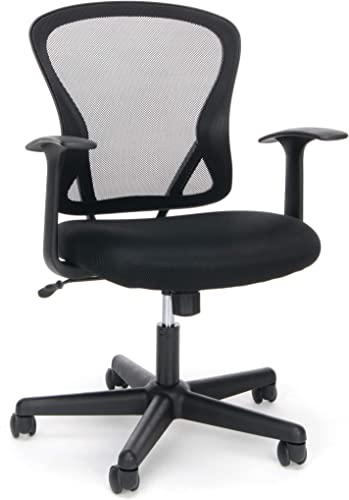 OFM ESS Collection Swivel Mesh Back Task Chair