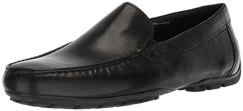 Geox U Moner 2fit B, Mocasines para Hombre: Amazon.es: Zapatos y complementos