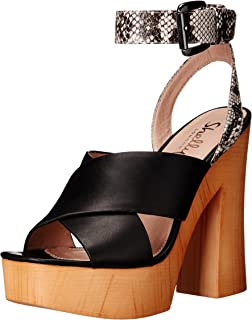 37f2b72dce4 Shellys London Women s Lessty Platform Sandal