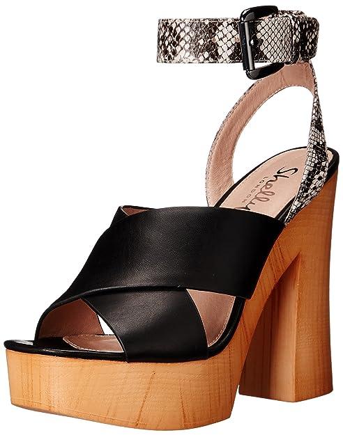 bf957735efc Shellys London Women s Lessty Platform Sandal  Buy Online at Low ...