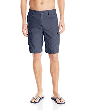 190dfd033d O'Neill Men's 21 Inch Outseam Cargo Pocket Hybrid Stretch Walk Short