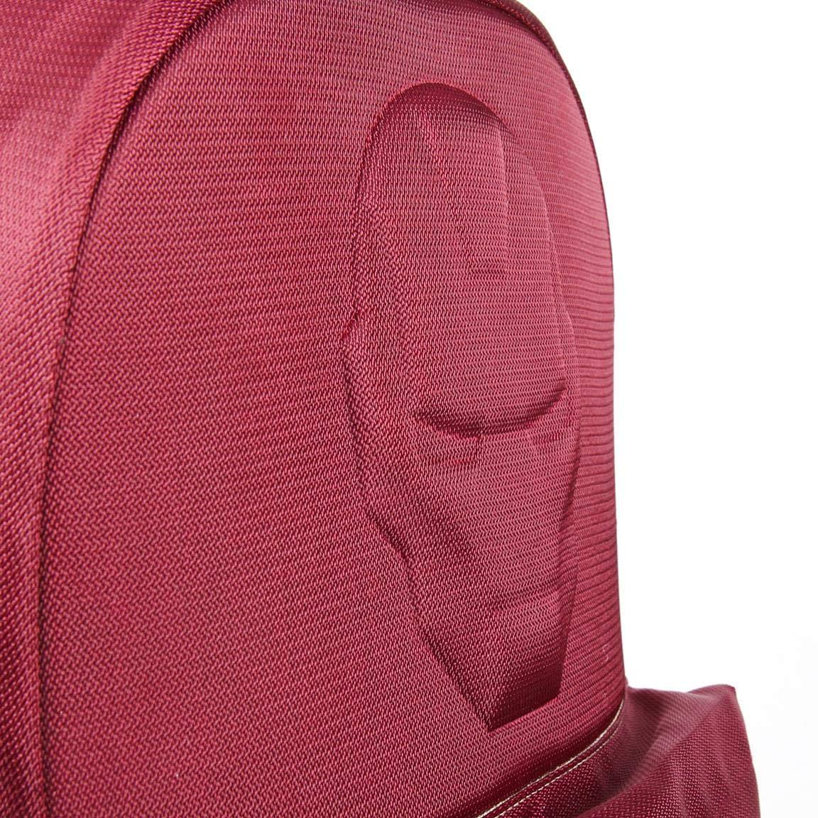44 cm Rojo Artesania Cerda Mochila Escolar Instituto Avengers Iron Man Cartable Rouge