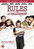 Rules of Engagement - Season 1 [DVD]