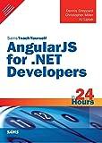 Sams Teach Yourself-AngularJS for .NET D
