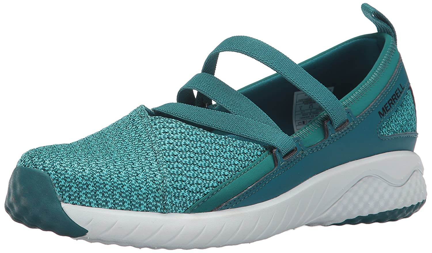 Merrell Women's 1SIX8 MJ AC+ Fashion Sneaker B01MU1JN60 8.5 B(M) US|Shaded Spruce