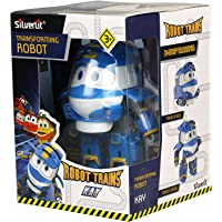 Robot Trains – 80174 – Figura umbaubar N ° 1 – Modelo y color