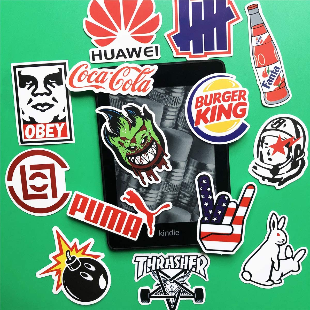 JDM TV Stickers Greys Anatomy Stickers 50Pcs Waterproof Variety Vinyl Car Sticker Motorcycle Bicycle Luggage Decal Graffiti Patches Skateboard Stickers for Laptop Stickers Greys Anatomy