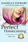 Perfect Homecoming (Barrington Billionaires Book 10)