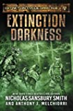 Extinction Darkness (The Extinction Cycle: Dark Age)